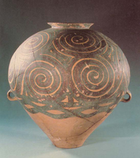 Genitalia, Totems and Painted Pottery | China Heritage Quarterly