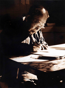 Liu writing